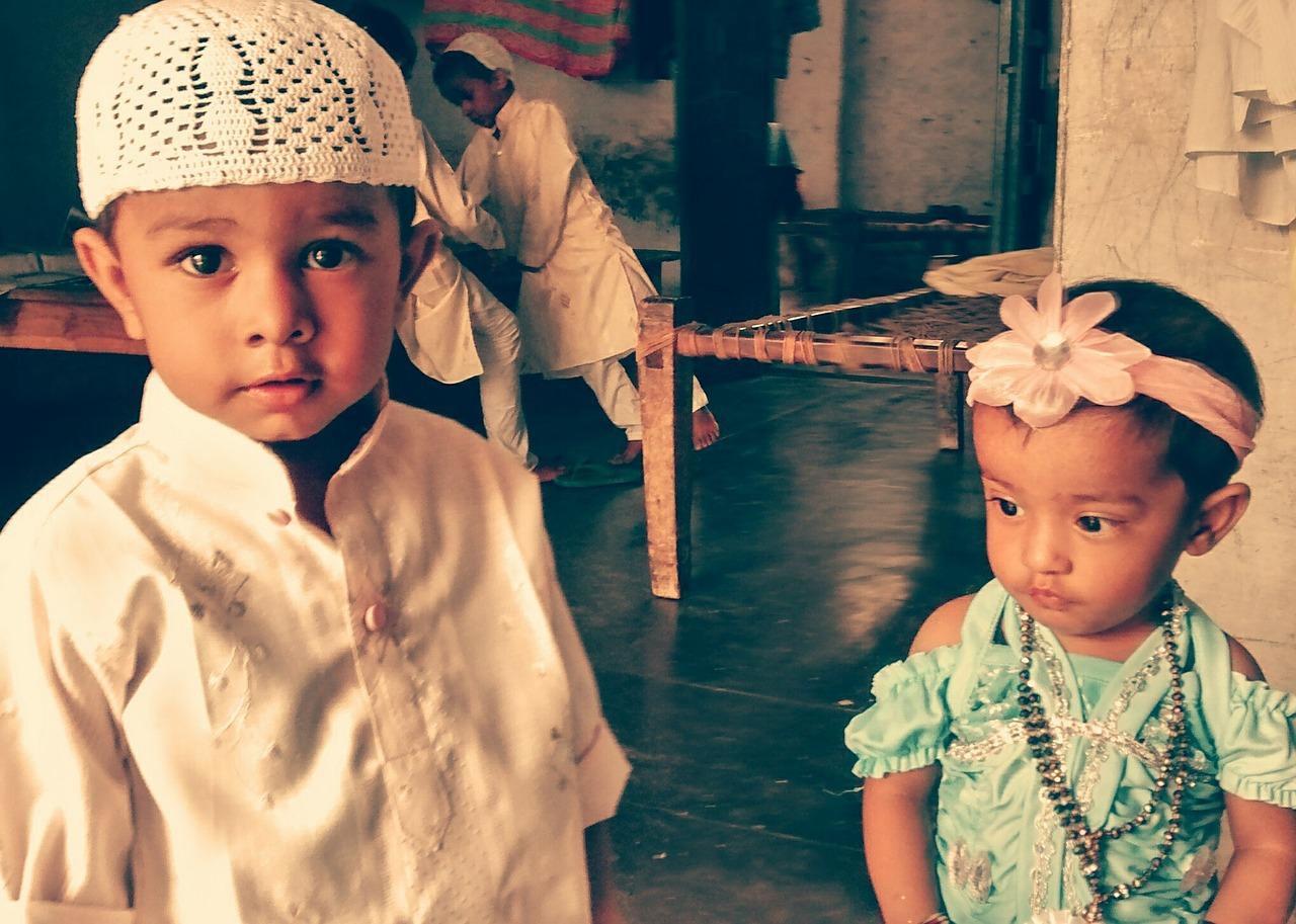 طفلي القرآن